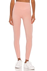 LOVEWAVE The Jackson Pant in Rosewater