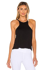 LOVEWAVE The Carson Top in Black