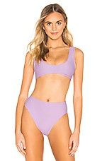 lovewave Marney Top in Lilac
