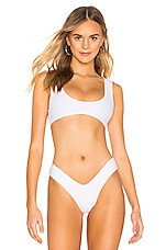 lovewave Marney Top in White