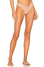 lovewave Easton Bottom in Nude