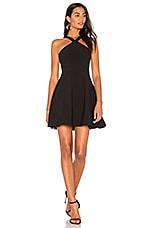 LIKELY x REVOLVE Ashland Dress in Black