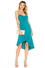 LIKELY Ophelia Dress in Harbor Blue