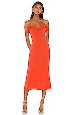 LIKELY Johnna Dress in Fiesta