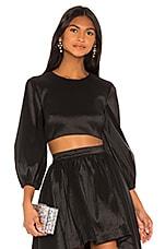 LIKELY X REVOLVE Prisha Top in Black