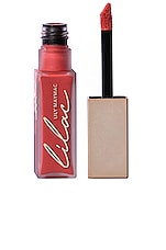 Lilac Matte Liquid Lip in Zahara
