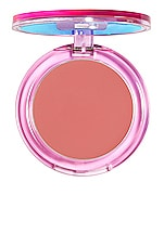 Lime Crime Soft Matte Softwear Blush in Zip