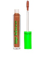 Lime Crime Lip Blaze (Butter + Glaze) in Herb