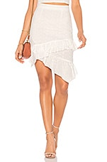 LIONESS Cloud Nine Skirt in Anglais