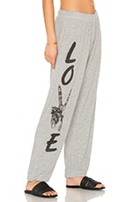 PANTALON SWEAT TANZY