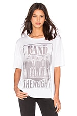 T-SHIRT LIBERTY THE BAND