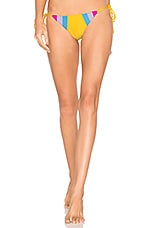 lolli swim x REVOLVE Seamless Bikini Bottom in Pastel Rainbow
