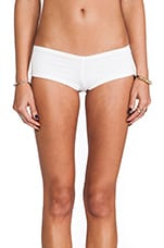 Amante Bottoms in White