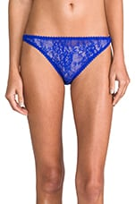 Sabel Triangle Brief in Electric Blue