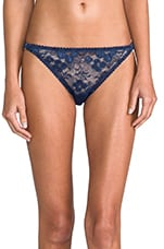 Cyd Triangle Brief in Navy