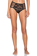 dc3d228b95 Lonely Winona Softcup Bra in Black