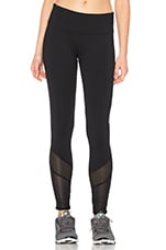 Centric Active Core F/L Tight in Black