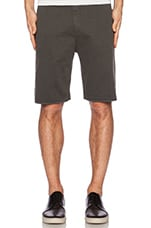 Slouch Short in Anthracite
