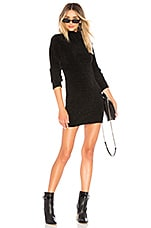 Lovers + Friends Colby Dress in Black