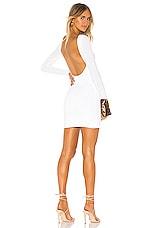 Lovers + Friends Jayde Dress in White