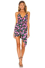 Lovers + Friends Kamala Mini Dress in Amelia Floral