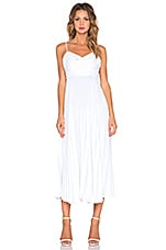 ROBE MAXI CATALINA