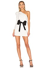 Lovers + Friends x REVOLVE Mal Dress in White