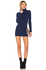 Lovers + Friends Colby Dress in Navy