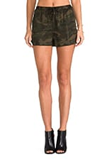 for REVOLVE Adore Shorts in Camo