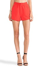Kind Of Love Short in Poppy