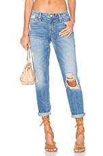 Ezra Slim Boyfriend Jean in Hooper