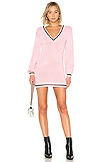 Lovers + Friends Crawford Sweater in Pink