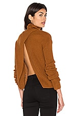 x REVOLVE Tia Sweater in Latte