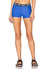 WORK by Lovers + Friends Cool Down Short in Royal Blue