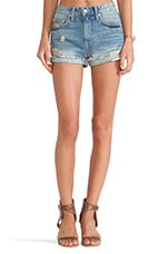 Jack High Waisted Short in Fairfax