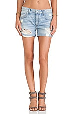 Dylan Boyfriend Short in Harper