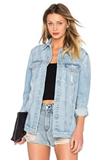 James Denim Jacket in Solana
