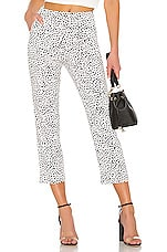 Lovers + Friends Jada Pant in Mini Leopard