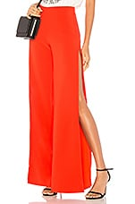 Lovers + Friends X REVOLVE Take It Higher Pant in Red