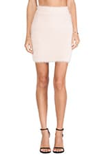 Dolly Skirt in Powder Pink