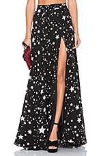 Lovers + Friends x REVOLVE Hydra Skirt in Star Print