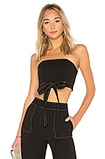 Lovers + Friends Marcella Top in Night