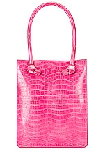 Lovers + Friends Elly Tote in Pink