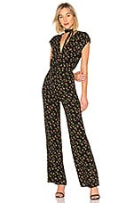 LPA Jumpsuit 76 in Little Roses