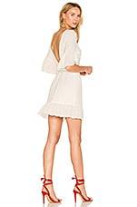 LPA Dress 254 in Cream