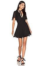 LPA Dress 8 in Black