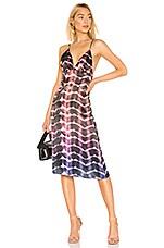 LPA Lunetta Dress in Heidi Tie Dye