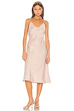 LPA Ilda Dress in Blush
