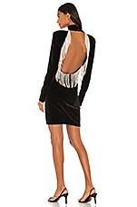 LPA Licette Dress in Black