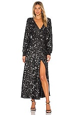 LPA Adelia Dress in Black
